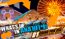 D1 Grand Prix Coming to Anaheim, California