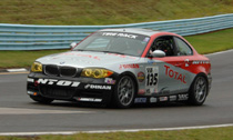 K1 Speed Partners with SCTS Racing - 2008 BMWCCA H-Stock National Champions