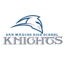 SMHS Knights K1 Speed Donates to San Marcos High School STAR VIP Program