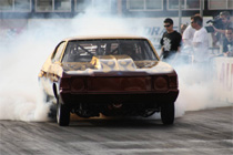 Speed Channel's Drag Race High Films at K1 Speed Carlsbad