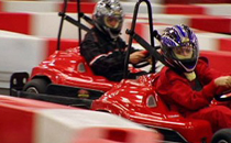 K1 Speed hosts Bravo</p> </div>