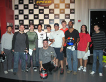 survivor feb07 Survivor Race   Anaheim   02/28Survivor Race   Anaheim   02/2