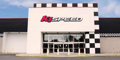 K1 Speed Locations