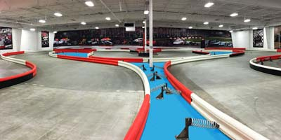 Welcome to K1 Speed - the world's premier indoor go-karting company. Our all-electric go-karts and state-of-the-art centers have thrilled racers since