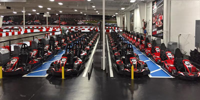 K1 Speed Kapolei