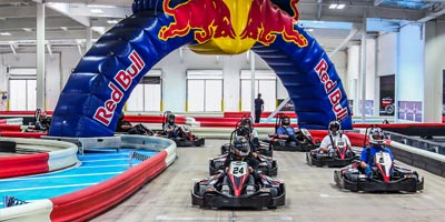K1 Speed San Diego