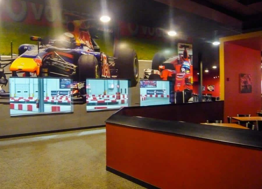 Addison Gallery K1 Speed