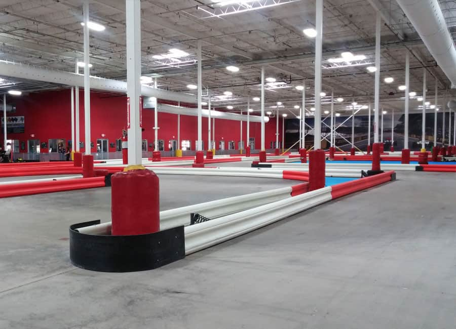 When you're ready to switch up your regular weekend routine, head to Austin's K1 Speed Austin. Spice up your day and go driving at K1 Speed Austin for some guaranteed go-kart educational-gave.ml parking is accessible for K1 Speed Austin's customers. So head to K1 Speed Austin for some fun, laughs, and a great educational-gave.ml: $