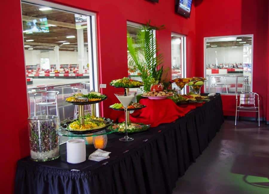 ft. lauderdale catering