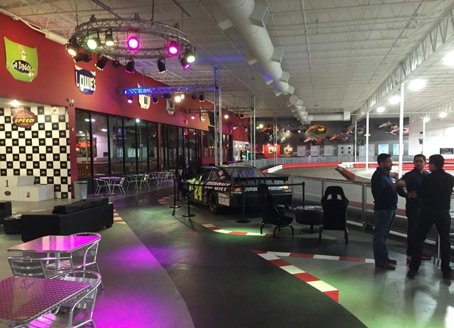 Go Kart Racing Houston >> K1 Speed | Indoor Go-Kart Racing Houston
