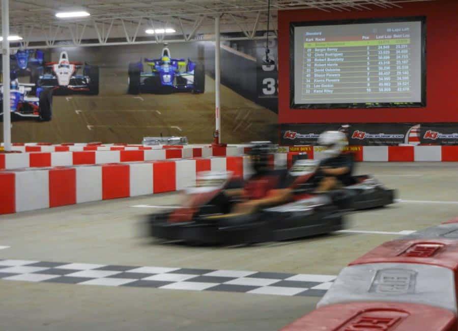 Go Kart Racing Houston >> Kart Racing Indoor Go Kart Racing Houston