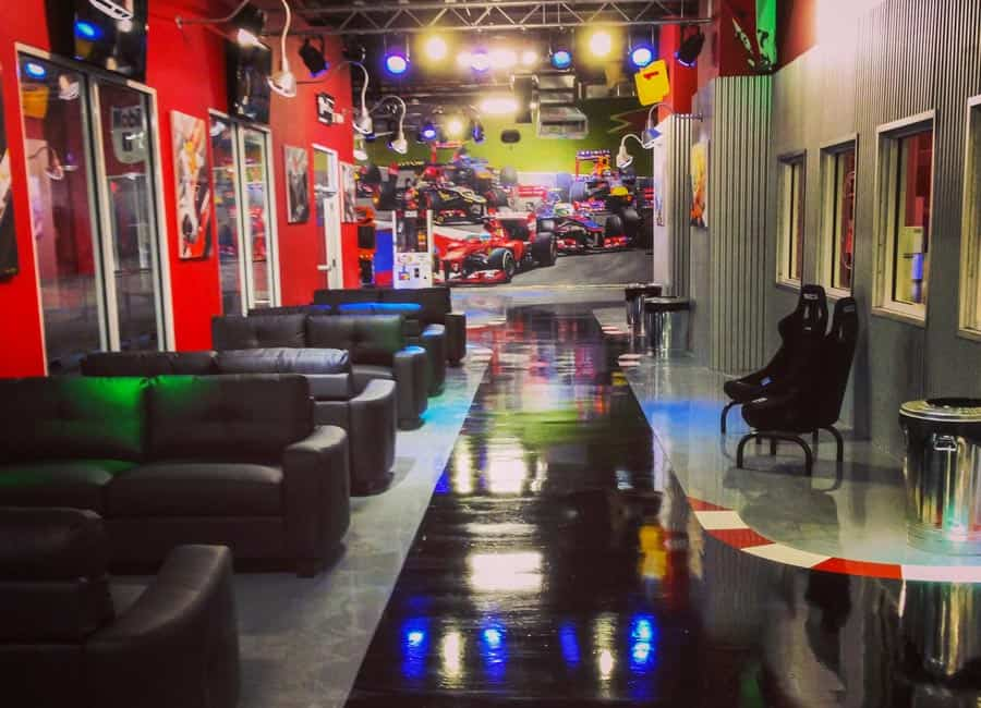 Kids Party Places In Miami
