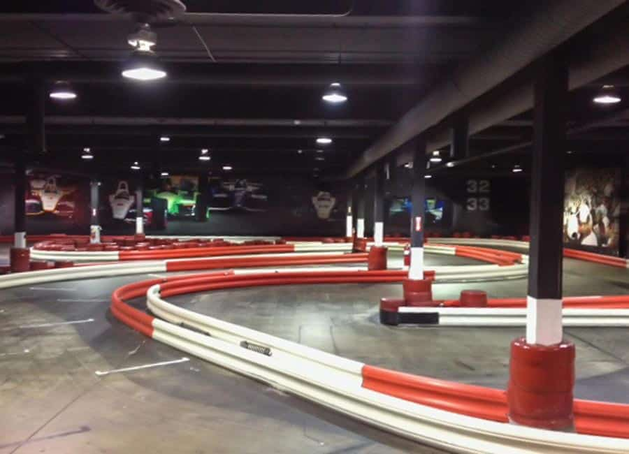 k1 speed seattle