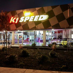 K1 Speed San Francisco