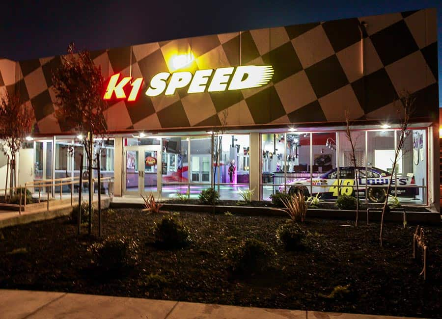 k1 speed electric indoor kart racing South San Francisco, Santa Clara, Sacramento We are dedicated to the sport of karting, offering enthusiasts and amateurs alike an authentic and genuine racing experience in a safe, comfortable, accessible, and perhaps most importantly, unique environment.