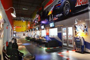 K1 Speed Photos From Our Various Locations