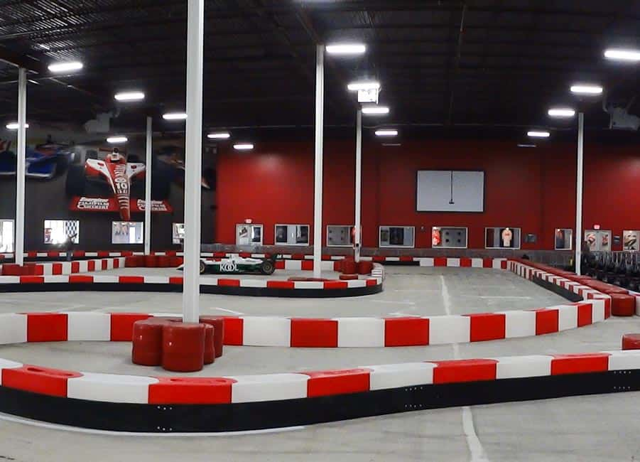 K1 speed discount coupons 2018