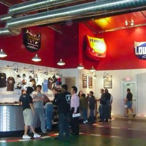 K1 Speed Torrance Registration