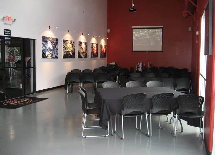 Anaheim Meeting Room