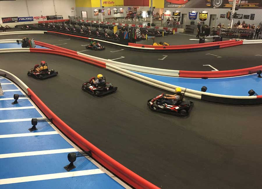 Go Kart Dallas >> K1 Speed | Indoor Go-Kart Racing Anaheim