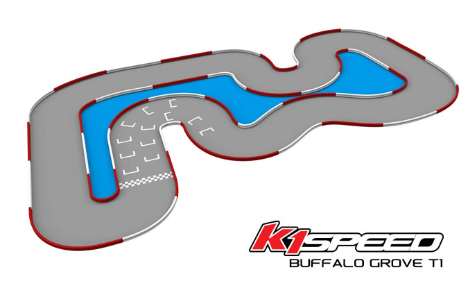 K1 Speed Buffalo Grove T1