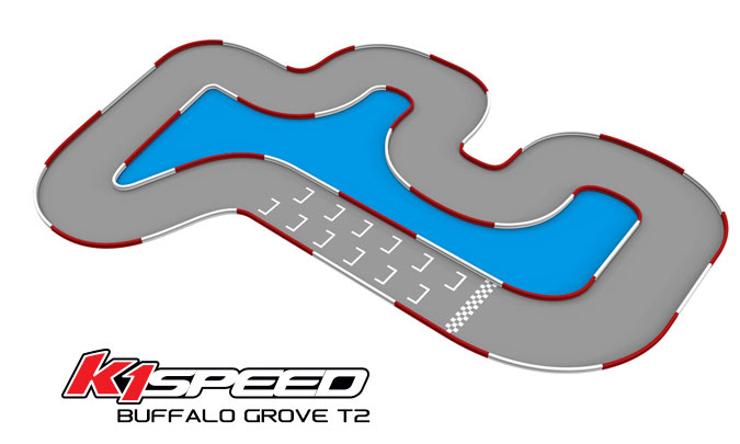 K1 Speed Buffalo Grove T2