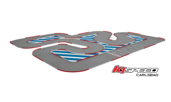 K1 Speed Carlsbad