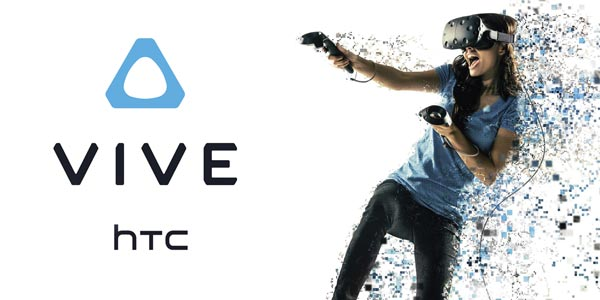 VR1Speed HTC Vive