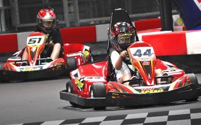 K1 Speed Junior Karting