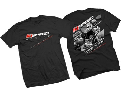 K1 Speed Kids Event T-Shirt