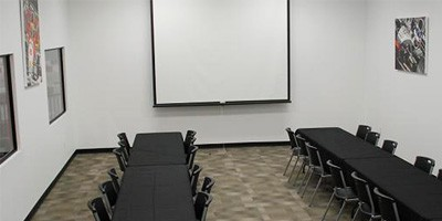 K1 Speed Orlando Meeting Rooms