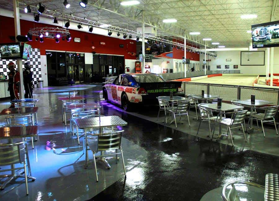 K1 Speed San Antonio
