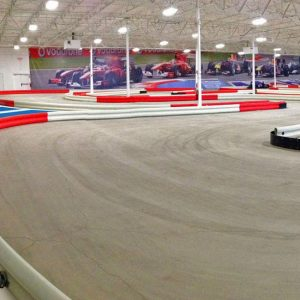 San Antonio Gallery K1 Speed