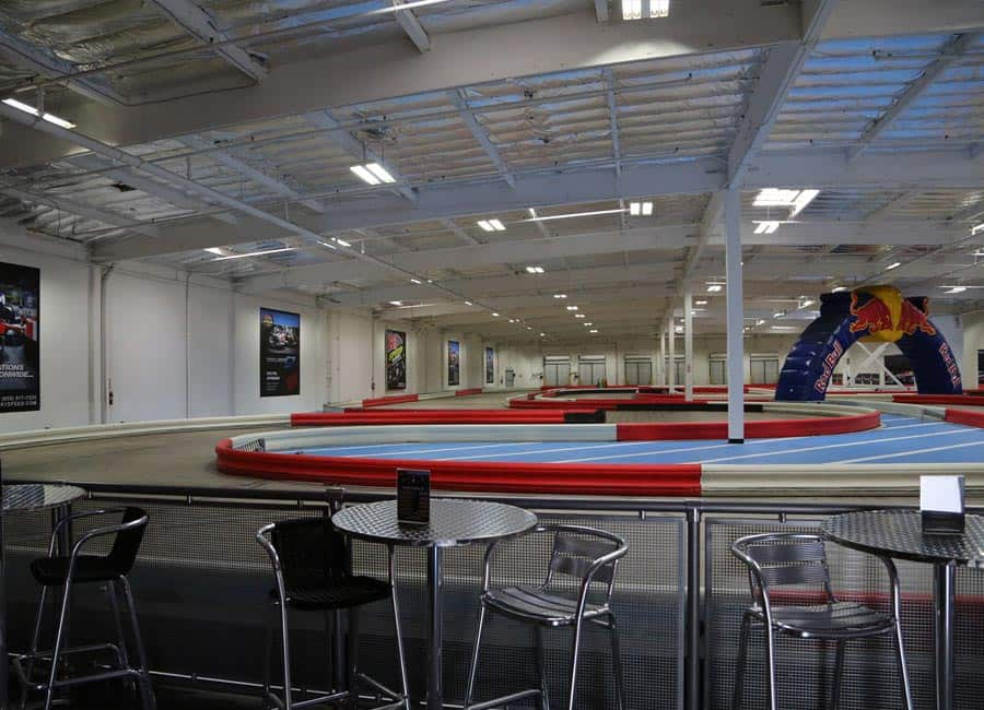 K1 Speed San Diego Track
