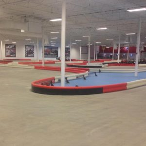 Atlanta Gallery K1 Speed