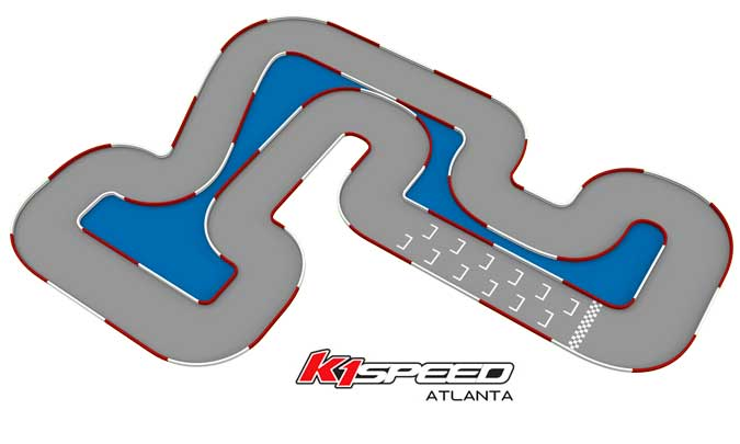K1 Speed Atlanta