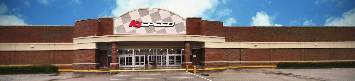 K1 Speed Atlanta Location