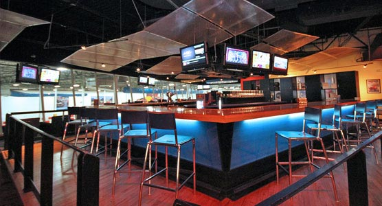 Sky Box Bar and Grill