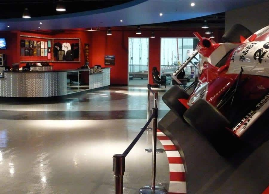 Buffalo Grove Gallery K1 Speed