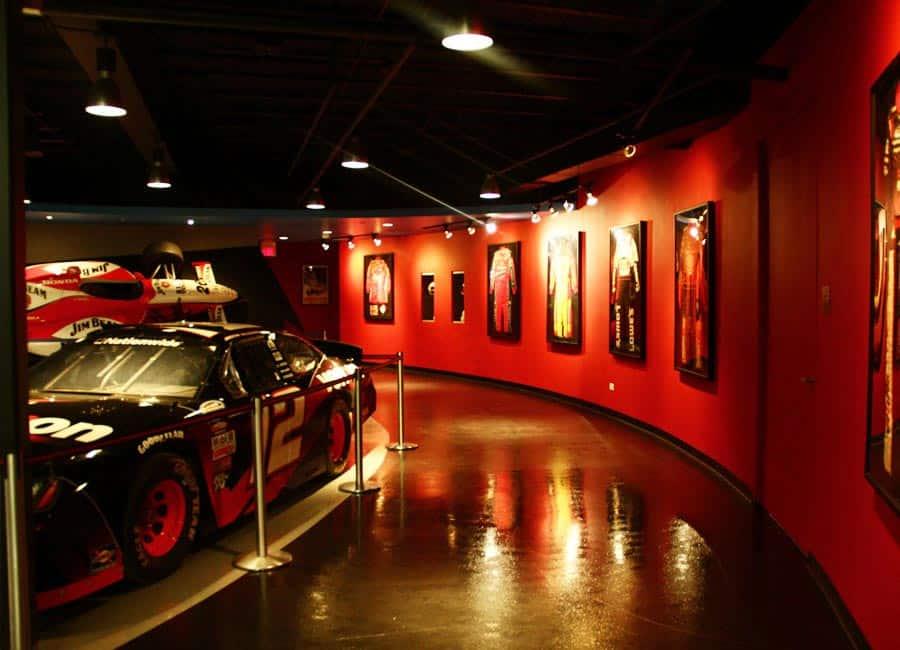 Buffalo Grove Gallery K1 Speed