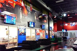 K1 Speed Denver