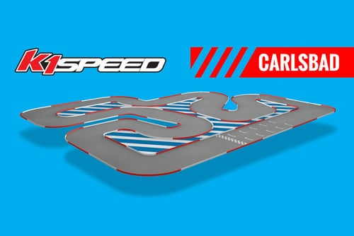 K1 Speed Carlsbad Update