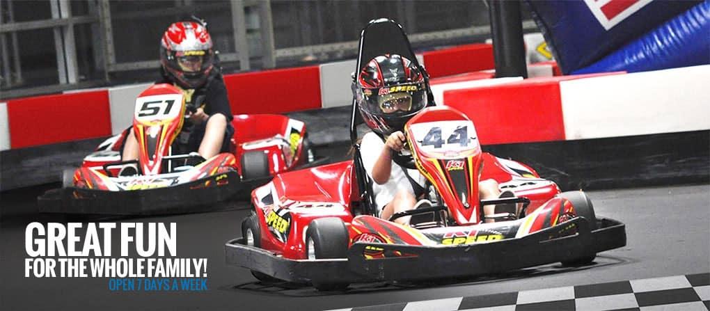 K1 Speed K1 Speed Indoor Go Kart Racing Locations
