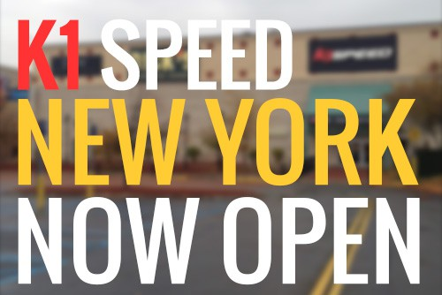 When it comes to go-kart racing in Poughkeepsie, there is no better option than K1 Speed! Our indoor karting center – like each and every one of our centers nationwide – is designed to be a world-class entertainment venue.