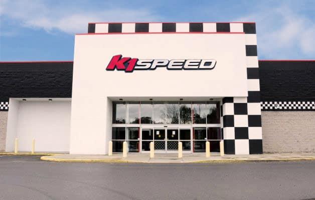 K1 Speed Albany