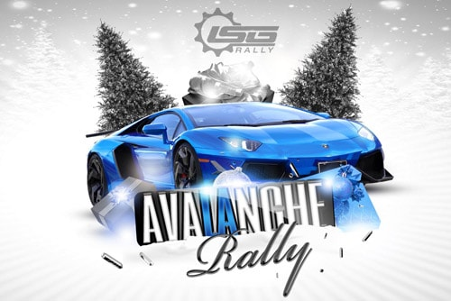 LSG Rally Avalanche