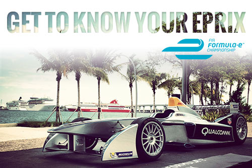 Get to know your Eprix