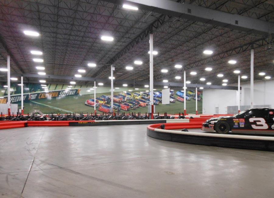 K1 Speed Indoor Karting Orlando K1 Speed Central