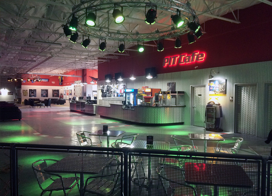 K1 Speed K1 Speed Photos Salt Lake City