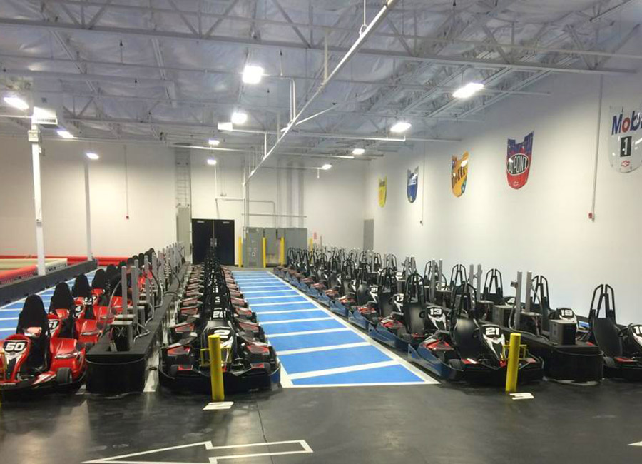 K1 Speed Indoor Go Kart Racing Salt Lake City And Sandy